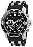 Invicta Men's 6977 Pro Diver Collection Stainless Steel Watch